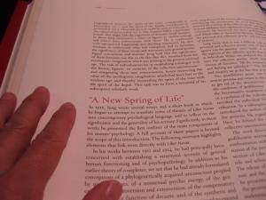 Carl Jung's Red Book